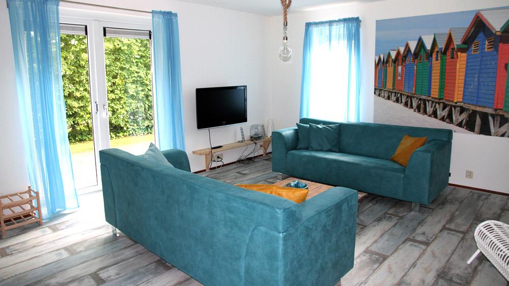 Zeeland huis aan zee oosterschelde 39 woonkamer huis aan zee in zeeland - Modern huis aan zee ...